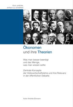 Oekonomen und ihre Theorien